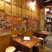 名古屋元気研究所酒場 栄伏見店の雰囲気3