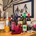 和とワイン 薬院 成田屋の雰囲気1