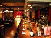 京とんちん亭の雰囲気3