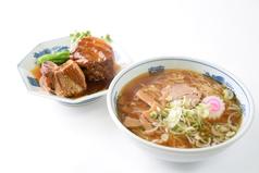 ハイカラ中華 日清亭のおすすめ料理1