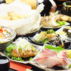 和食鶏屋 桜ちゃぼ一のおすすめ料理1