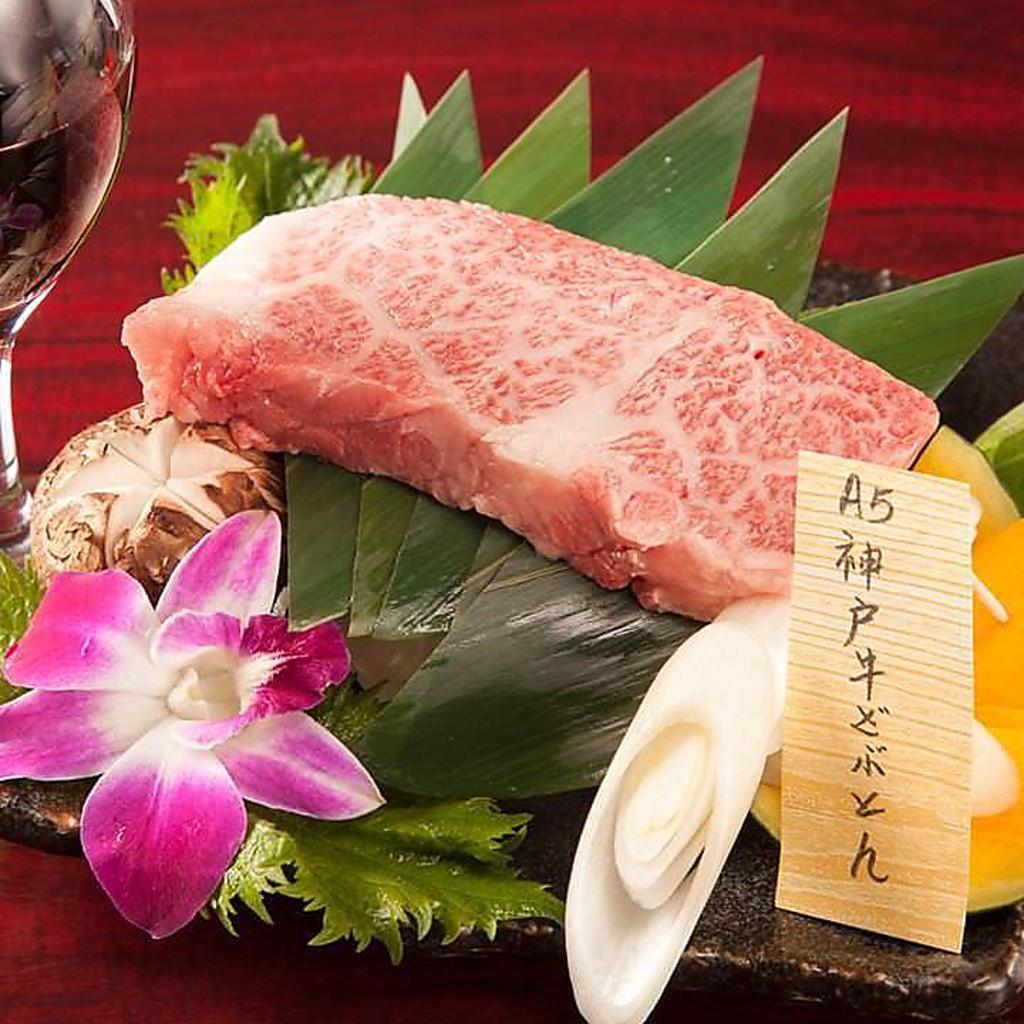 黒毛和牛しゃぶしゃぶ 新宿 肉善|店舗イメージ6
