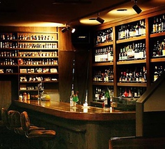 cafe&bar ivyの雰囲気1