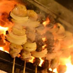 焼鳥 水炊き ふくの鳥 馬喰横山店のおすすめ料理1