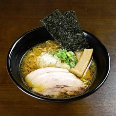 煮干らーめん つけ麺 にぼ吉のおすすめ料理1
