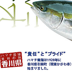 高松 郷家のおすすめ料理1