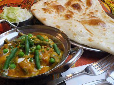 インド料理 I-N kitchenのおすすめ料理1
