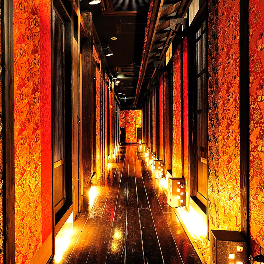 速達卓上レモンサワーと焼き鳥 TORISHIN 金山店 店舗イメージ2