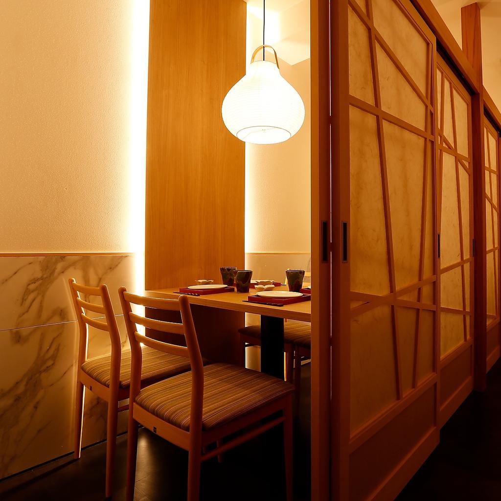 全席個室 お忍び居酒屋 焼き鳥と海鮮が美味い もぐもぐ 高松瓦町店|店舗イメージ1