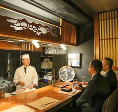 京都祇園 川村料理平の雰囲気3