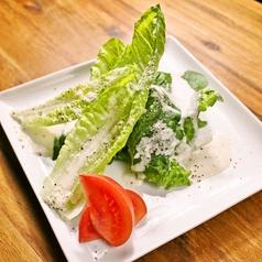 料理メニュー写真シーザーサラダ(CAESAR SALAD)