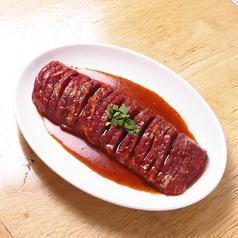 ジャンボハラミステーキ