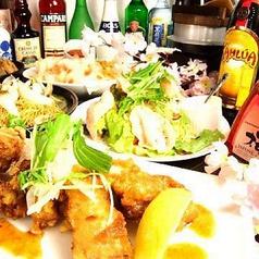 食飲個室空間 SUMILE 菫のおすすめ料理1