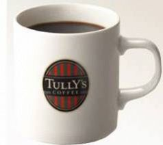 タリーズコーヒー TULLY'S イクスピアリ店の写真