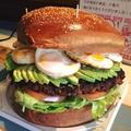 料理メニュー写真Burger Surprise サプライズバーガー