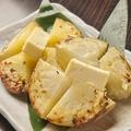 料理メニュー写真じゃが芋バター