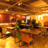 クローバーズカフェ Clovers CAFEの雰囲気3