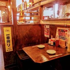 備長吉兆や 岐阜駅前店の雰囲気1