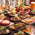 串カツ ホルモン ニュー朝日 梅田お初天神店のおすすめ料理1