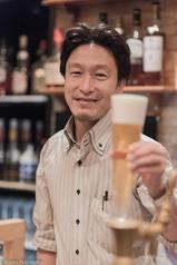 美味しい生ビールに思いを込めて!