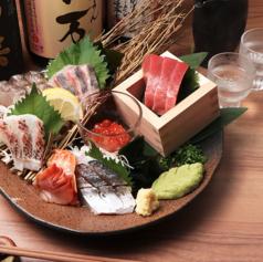 練馬 魚たか 本店のおすすめ料理1