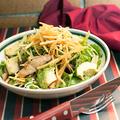 料理メニュー写真スーパーサラダ