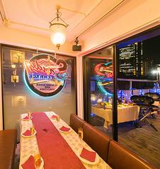 SANDY TERRACE サンディ テラス 恵比寿店の雰囲気1