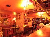 ブルー コーン カフェ BLUE CORN CAFEの雰囲気3