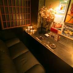 旨い肴と炭火のお店 はれた 仙台一番町の特集写真