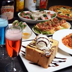 Dining Bar IORI 庵 いおりの特集写真