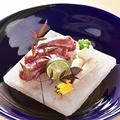 料理メニュー写真広島牛<黒毛和種A4以上>溶岩焼