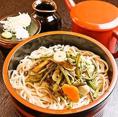 信州蕎麦の草笛 MIDORI店の特集写真