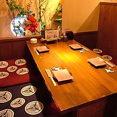 小樽食堂 穂積店の雰囲気1