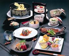 寿司割烹 たつきの写真
