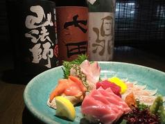 和創料理 海 kaiの写真