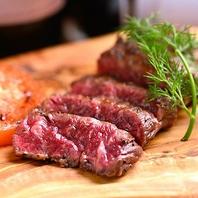 肉バルならではの豪華でインスタ映えの料理を♪