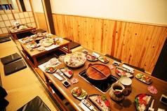 相撲茶屋 琴櫻の雰囲気1