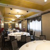 中国料理 美麗華 びれいか ホテルJALシティ長野の雰囲気3