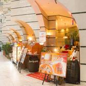 カフェ エスカロールの雰囲気2