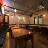 Easy Diner 7026の雰囲気2