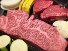 ステーキハウス淀川のおすすめ料理1