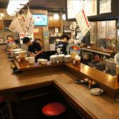 肉汁台湾餃子酒場 でら餃子 三郷店の雰囲気2
