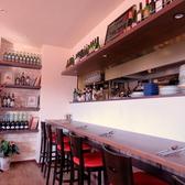 Brasserie L'orange ブラッスリーロランジュの雰囲気2