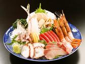 割烹 弁天のおすすめ料理3