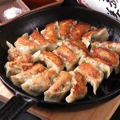鉄なべ餃子 10個