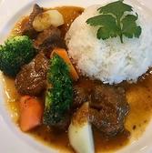 5STAR MYANMARのおすすめ料理2