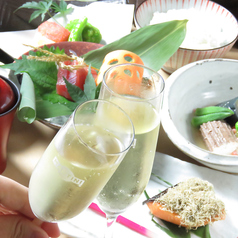 正しい晩ごはん 白 はくのおすすめ料理2