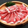 料理メニュー写真国産鶏肉(100g)