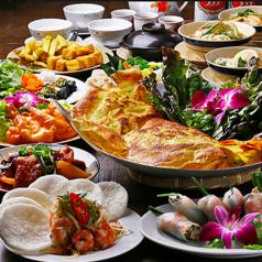 ベトナムレストラン カムオーン 江坂店の写真