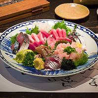 美味しい旬魚・鮮魚は「いきち」にお任せください!